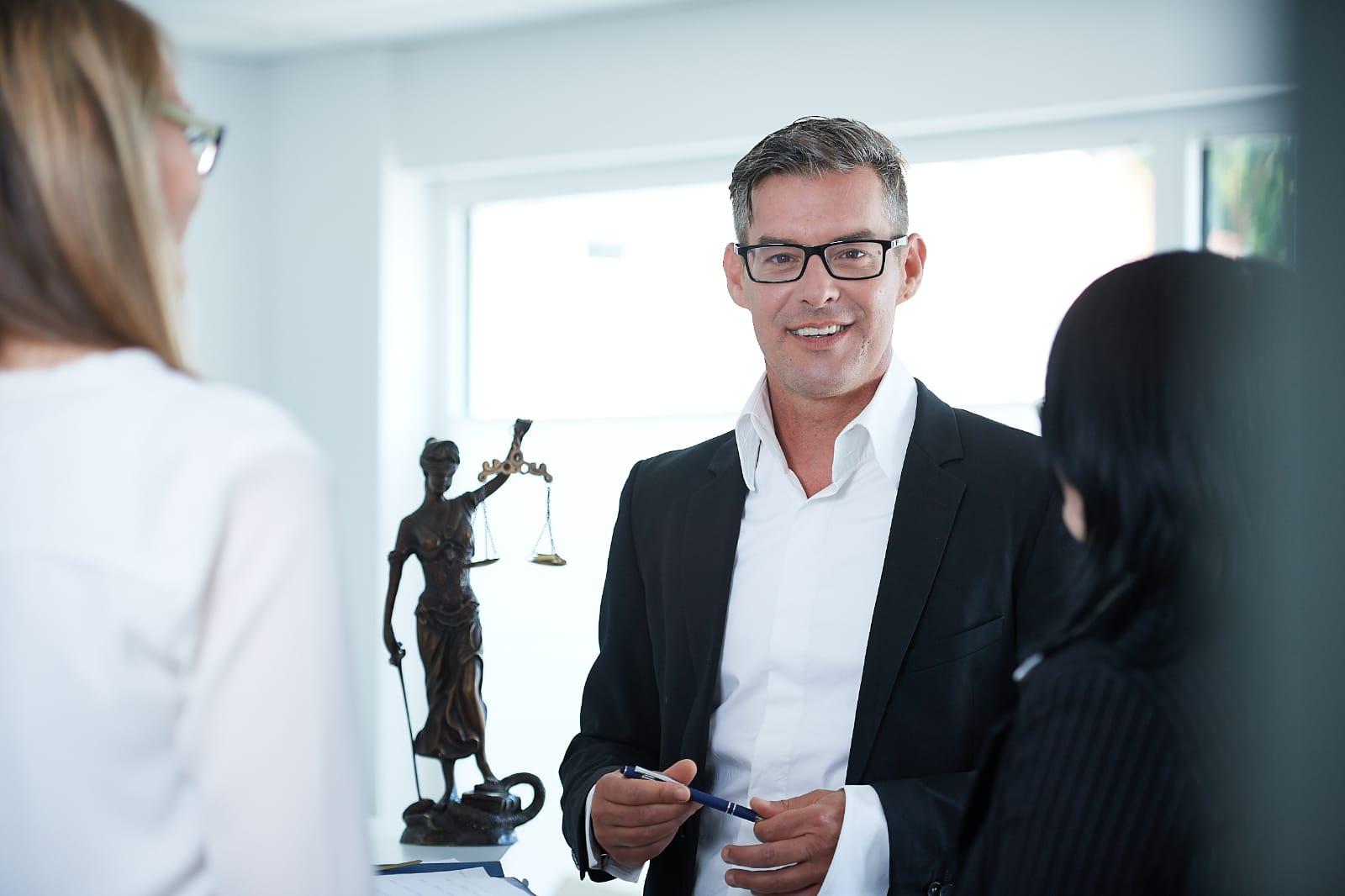 Immobilienrecht Kanzlei Rechtsanwalt Haiger