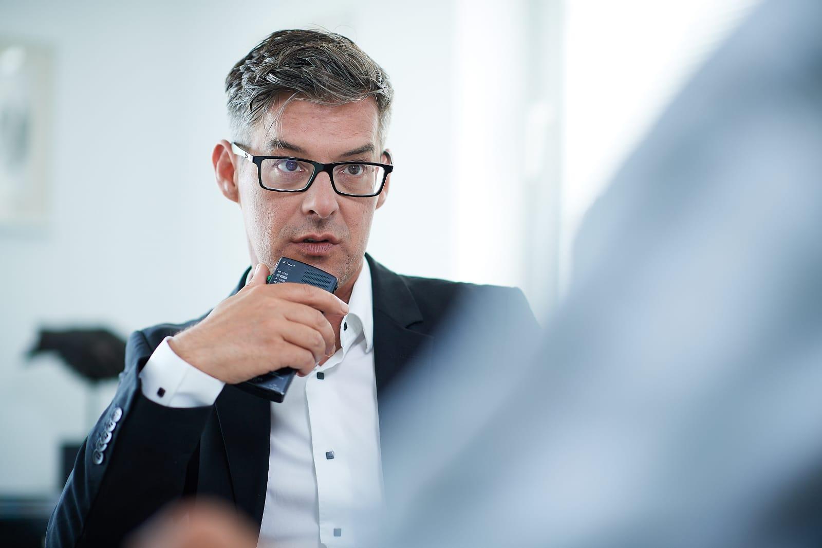 Unternehmensrecht Rechtsanwalt Haiger